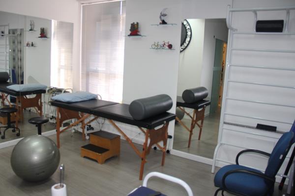 Medicina Esportiva em Santos